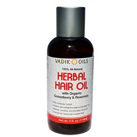 "Масло с Амлой ""Amla Hair Oil"""