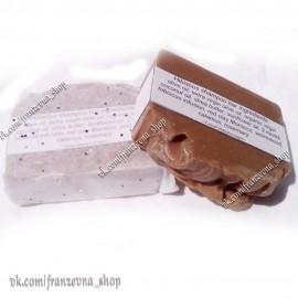 Натуральный шампунь «Гибискус»