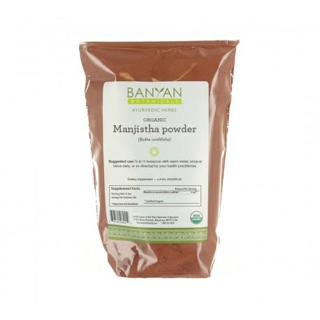 Манжиста (Manjistha) Rubia Cordifolia