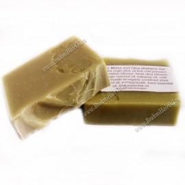 Натуральный шампунь «Лавр свежий»