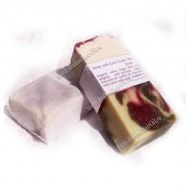 Натуральный шампунь «Листья Карри»
