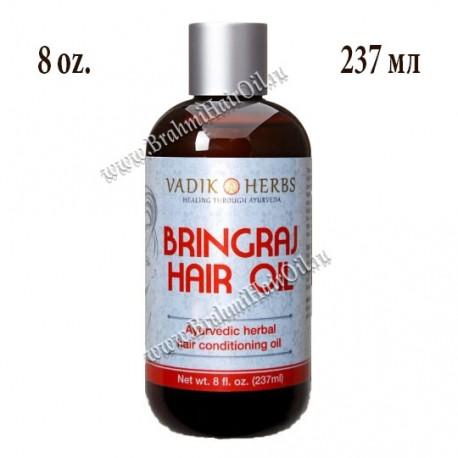 """Масло для волос """"Bringraj Hair Oil"""" Брингарадж"""