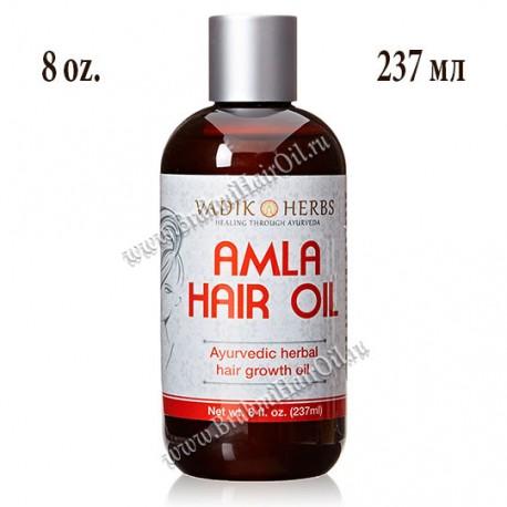 """Масло с Амлой """"Amla Hair Oil"""""""